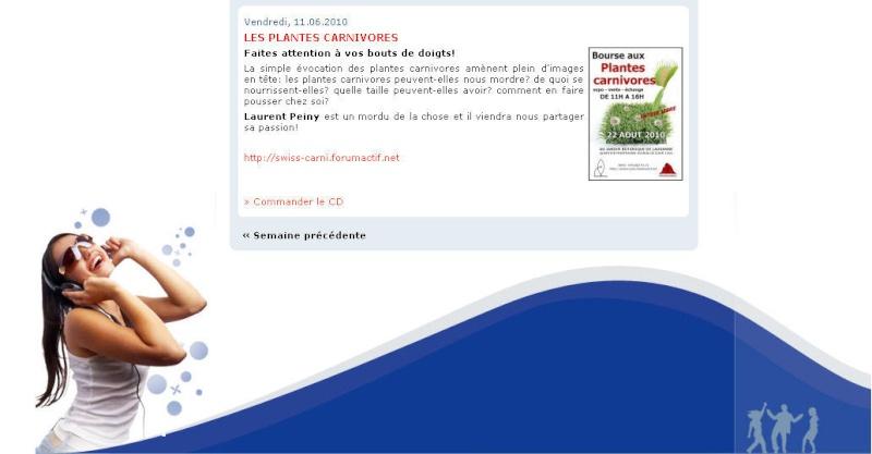 Passage à la radio de Rhône fm le 11 juin 2010 Rhone_11