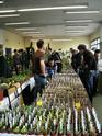 Expo Vente en région parisienne, 26 et 27 mars 2011, Cergy Pontoise 95 Dscn3210