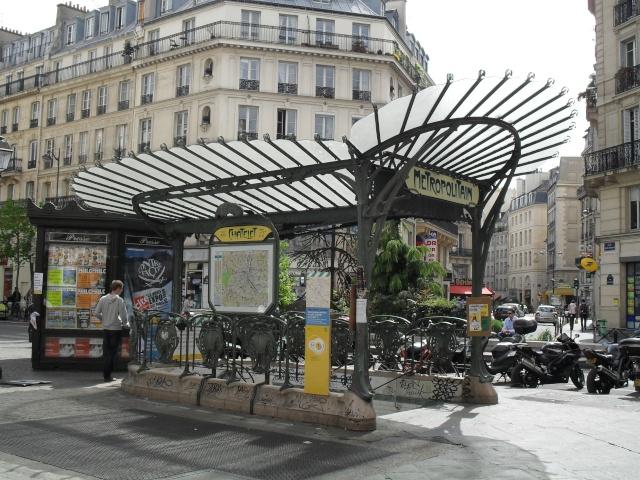 Paris en couleurs , Paris en noir et blanc ! - Page 2 Sdc10828