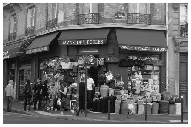 Paris en couleurs , Paris en noir et blanc ! - Page 2 Sdc10912