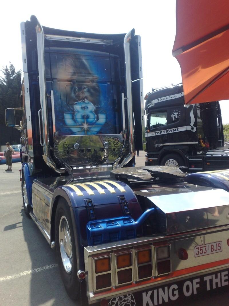 expo de camion a arras 05062012