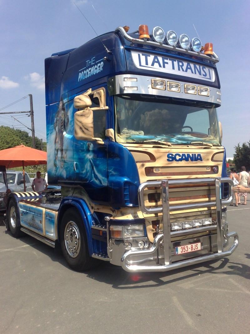 expo de camion a arras 05062013