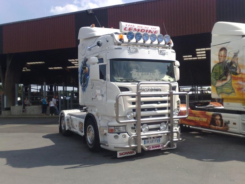 expo de camion a arras 05062015