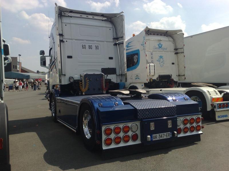 expo de camion a arras 05062024