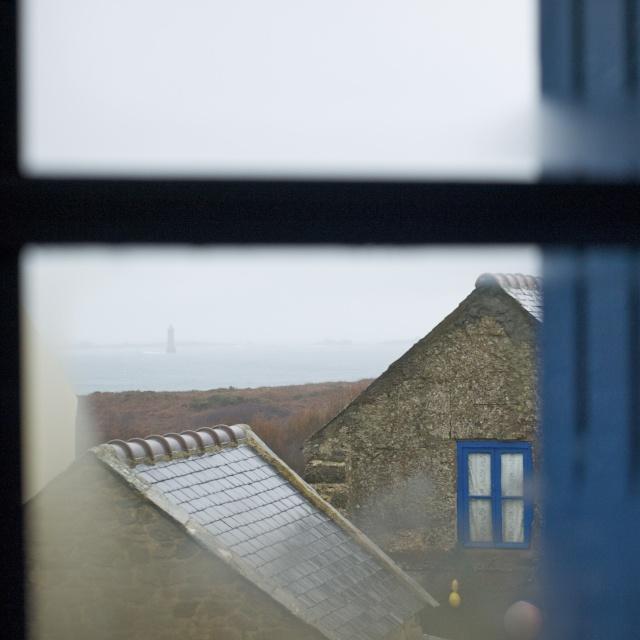 Ile de Ouessant , Bretagne P2252310