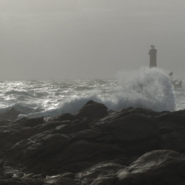 Ile de Ouessant , Bretagne P2252612