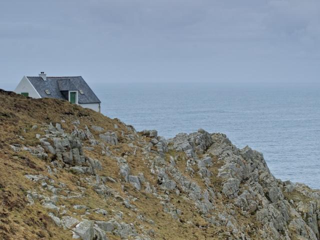 Ile de Ouessant , Bretagne P2272810