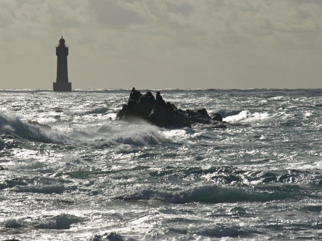 Ile de Ouessant , Bretagne P2282910