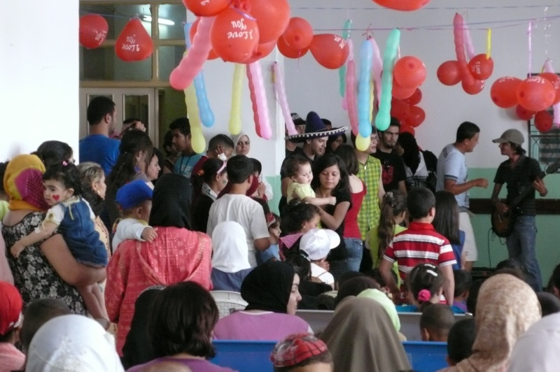 1er Juin 2010 (Photos, commentaires) L1020016