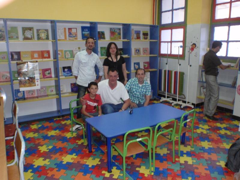 """Ecole Amounouche """"Une ecole pour tous """" (Projet et coms ) P6013319"""