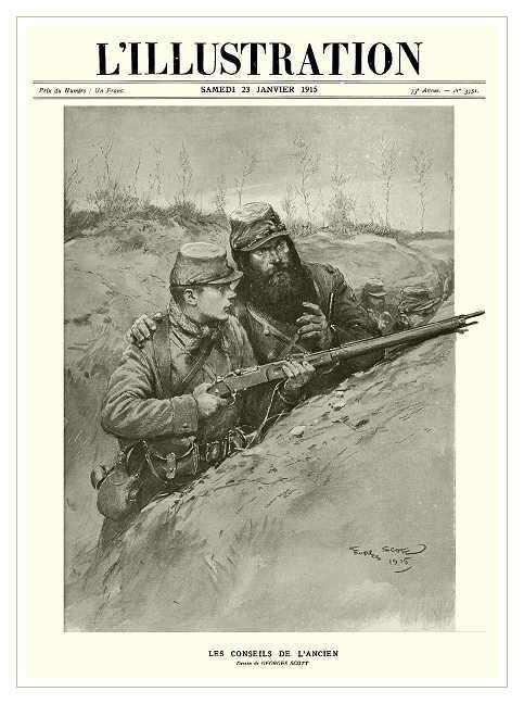 Mémorial des Braspartiates dans la Grande Guerre: 1915 007_le10