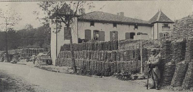 Mémorial des Braspartiates dans la Grande Guerre: 1915 028_fo10