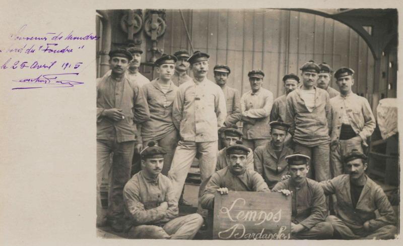 Mémorial des Braspartiates dans la Grande Guerre: 1915 031_ma10