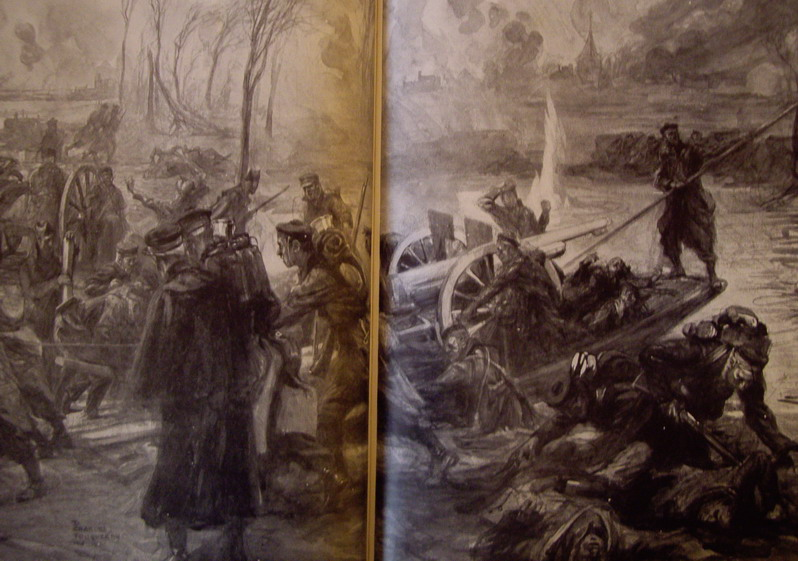 Mémorial des Braspartiates dans la Grande Guerre: 1915 037_le10
