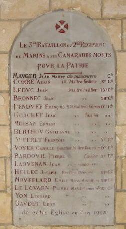 Mémorial des Braspartiates dans la Grande Guerre: 1915 040_st10