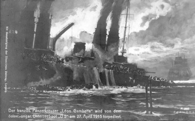 Mémorial des Braspartiates dans la Grande Guerre: 1915 - Page 2 045_ga10
