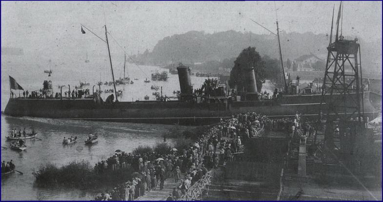 Mémorial des Braspartiates dans la Grande Guerre: 1915 046_la10