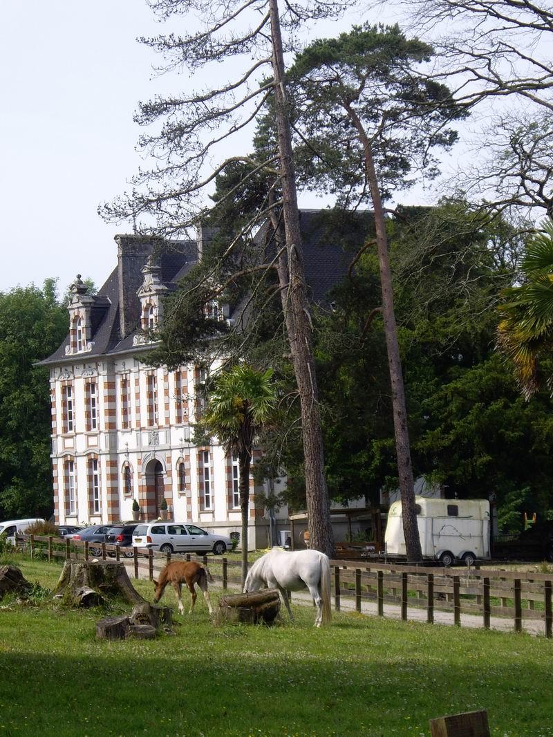 René de Kerret, bienfaiteur de Brasparts 04_cha10
