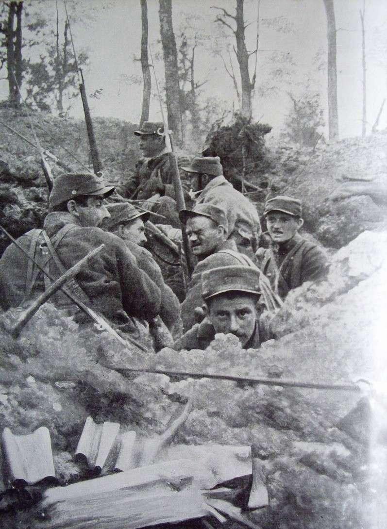 Mémorial des Braspartiates dans la Grande Guerre: 1915 055_la10