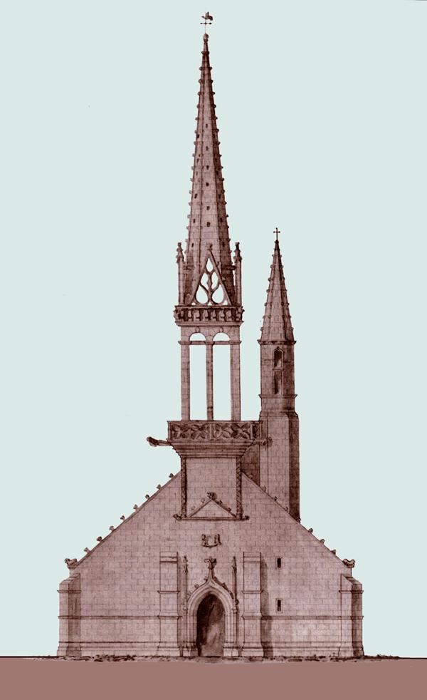 le forum fête ses deux ans Eglise11