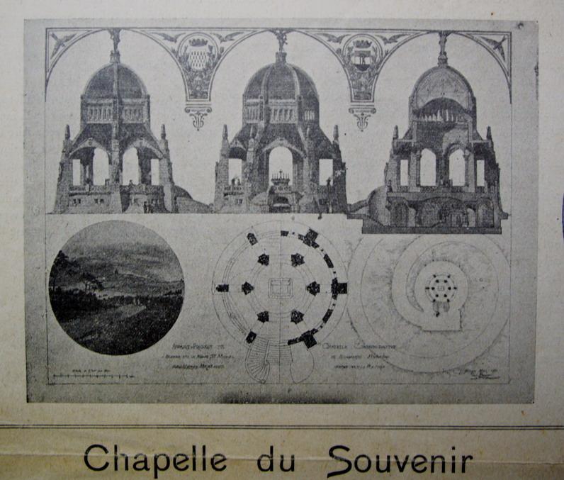 Pardon de Saint Michel de Brasparts. Imgp0010