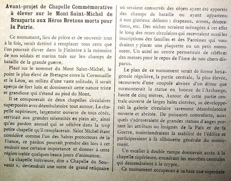 Pardon de Saint Michel de Brasparts. Imgp0013