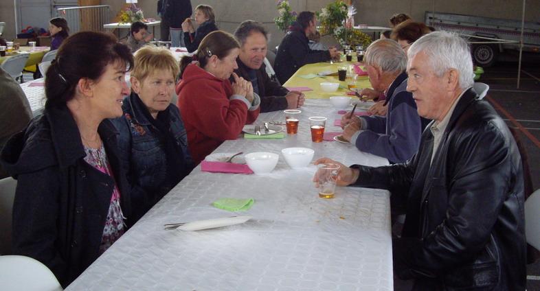 Kermesse de l'école Sainte Thérèse Imgp0127