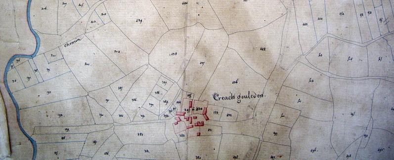 Les noms de lieux de la commune de Brasparts (avec plan joint) (1ère partie) Imgp7814