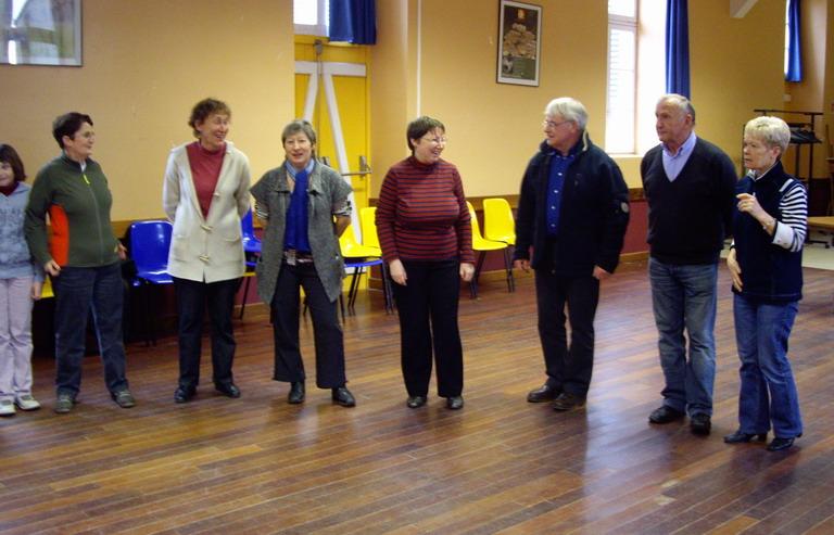 Cours de danses au Strollad Sant Mikêl Imgp9610