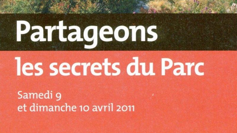 Les secrets du Parc (message de Hervé Guirriec) Les_se10
