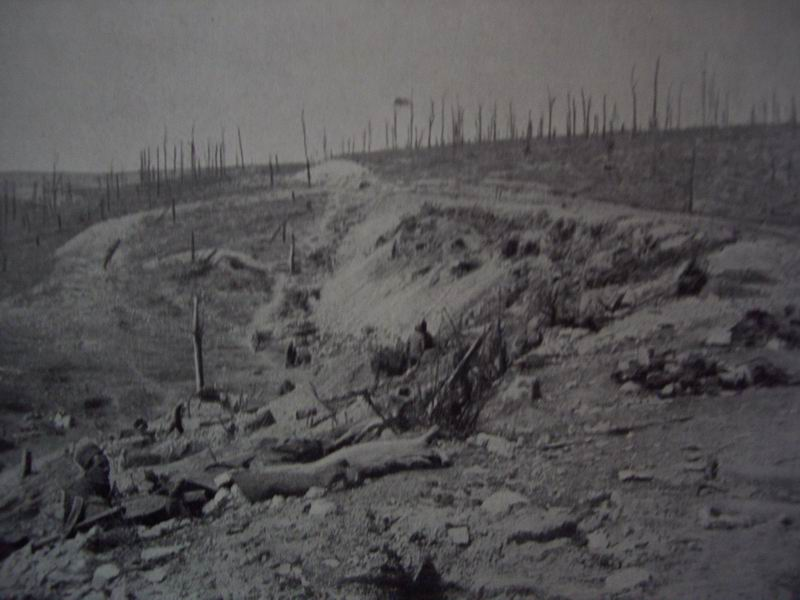 Mémorial des Braspartiates dans la Grande Guerre : 1916 Thiaum10