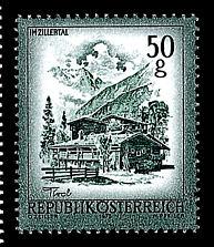 Schönes Österreich 005010