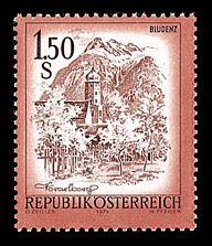 Schönes Österreich 015010