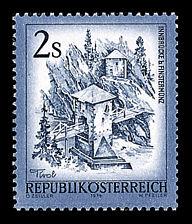 Schönes Österreich 020010