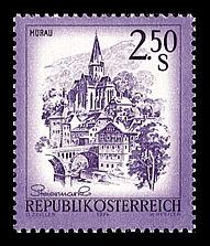 Schönes Österreich 025010