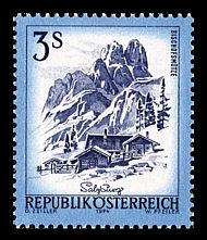 Schönes Österreich 030010