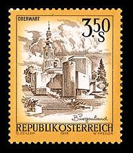 Schönes Österreich 035010