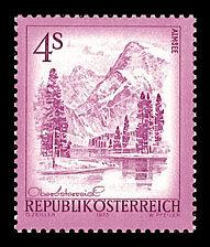 Schönes Österreich 040010