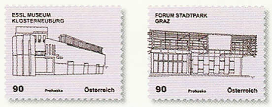 Dauermarkenserie Kunsthäuser ab Mai 2011 090klo10