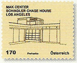 Dauermarkenserie Kunsthäuser ab Mai 2011 170los10