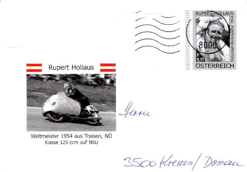 Amtliche Briefumschläge Republik Österreich, gelaufen 28_aus10