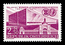 Wiener internationale Messe 71090610