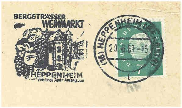 Weinorte in Deutschland Heppen12