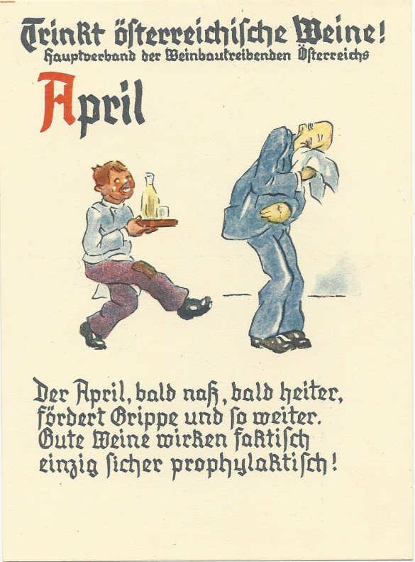 Wein-Kalender von Gerhard Kalend12