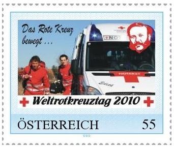 Personalisierte Briefmarke Mm_rk_11