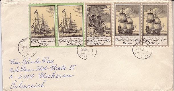Historische Schiffe Schiff10