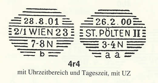 Stempel aus Graz Schraf10