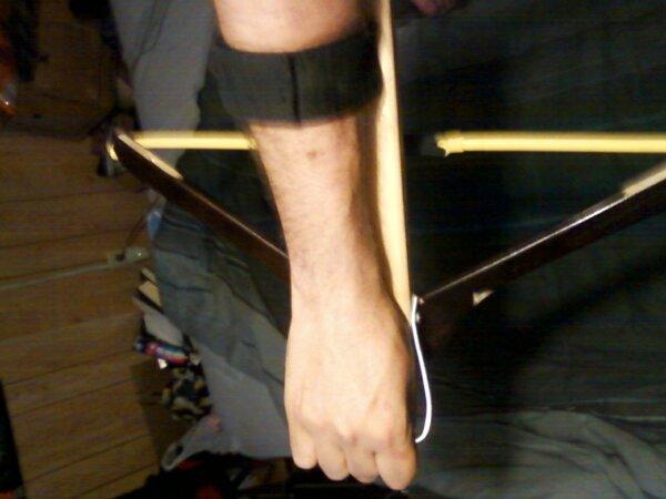 Em's sling bow Grip10