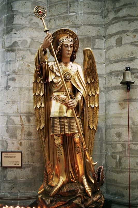 Saint Michel Archange 9412710