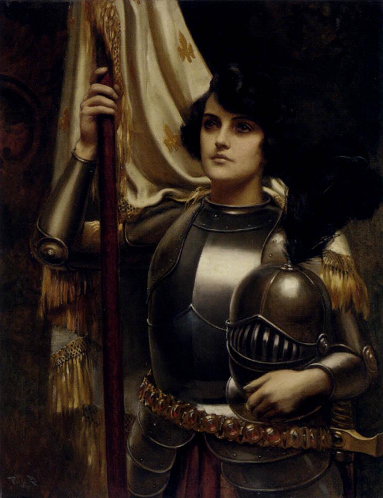 Sainte Jeanne d'Arc Sainte13